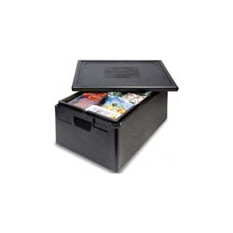 Cateringbox 1/1 GN  premium 25 cm