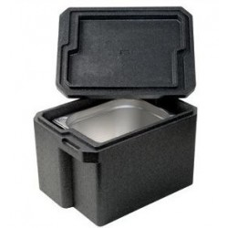 Cateringbox 1/2 GN Carry DeLuxe