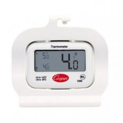 Ebro Thermometer digitaal TLC 700