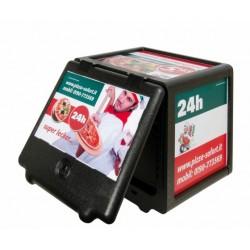 Nieuw: Pizza bezorgbox XL