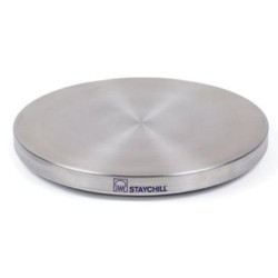 Cooling plate round - staychill