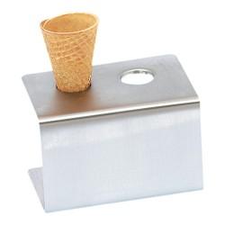 IJshoornstandaard voor 3 ijsjes
