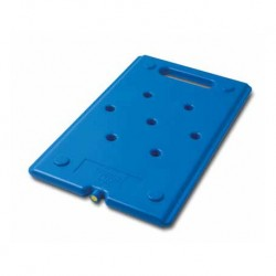 Cooling Element 1/1 GN blue -12°C - 4300 gram