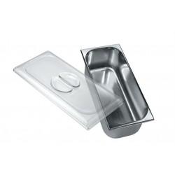 Deksel voor ijsbak 5 & 6,5 liter