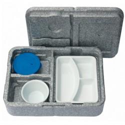 Maaltijdbox DiNNER-box (leeg)
