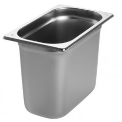 Gastronorm Container 1/4 GN 200 mm