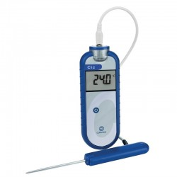Comark C12 digital thermometer
