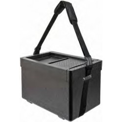 Beach Box with carrying strap