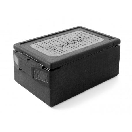 Thermobox 1/1 GN  premium 21 cm