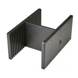 Cam GoBox Railboard