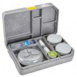 Tablotherm Cam GoBox with dishes 6