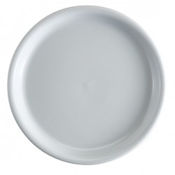 Porcelain Plate Round