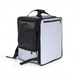 Expandable Delivery Backpack