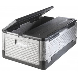 Foldable box 'Flip Box', 39 liters