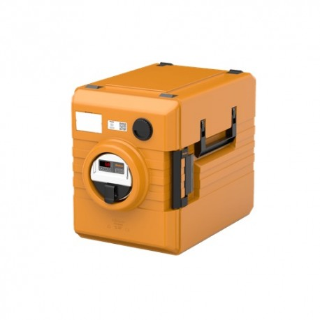 Thermoport 1000K oranje (actieprijs)