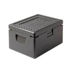 Thermobox EN 1/2  palletbox 13 ltr