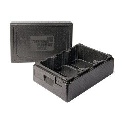 BUNDLE: 4 st Ice Box +3 (without cooling element)