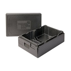 BUNDLE 4x Ice Box +2 (without cooling element)