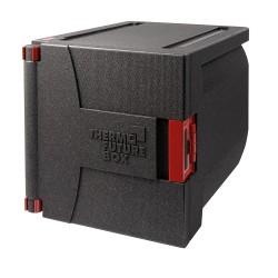 Frontloader 'Eco', red fastener