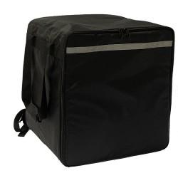 Sturdy Delivery Backpack, 63 liter, black