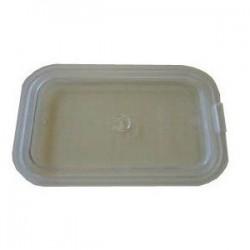 Menut lid plastic small