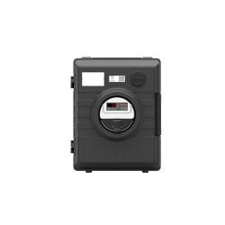 Black Door 1000KB 4.0 with heating element