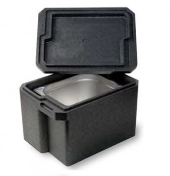 Gastro Carry DeLuxe Thermobox