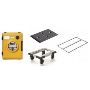 Rieber accessories thermoports