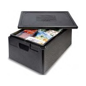 Sustainable super-light EPP thermo boxes - Thermo Catering Box