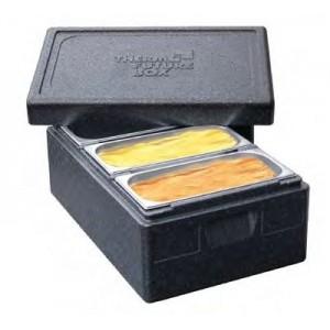 Icecream thermoboxes EPP