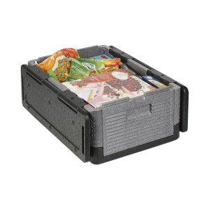 Foldable Box 'Flipbox'